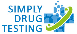 Simply Drug Testing Logo